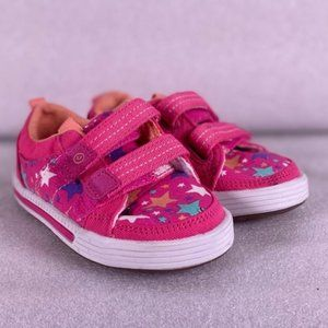 2/$20 Stride Rite SR-Logan Kids Sneakers